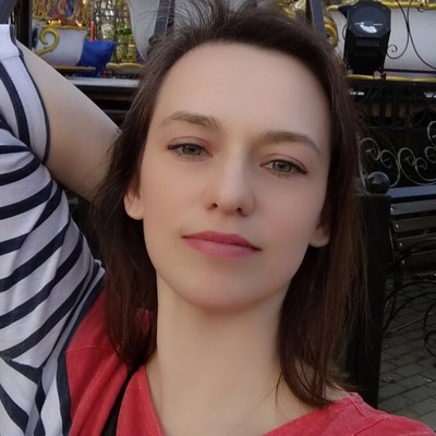 Светлана Лисанова