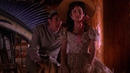 Twin Peaks - Audrey Horne helps to bring her father back HD Blu-ray