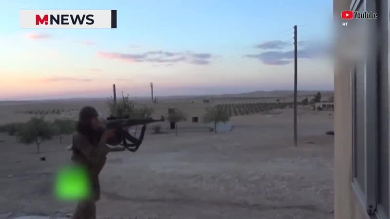 ИГИЛ_ последователи Хусейна и Аль-Каиды _ Новости M.News World