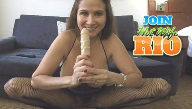 Popular Video - I LOVE MY DILDO #46