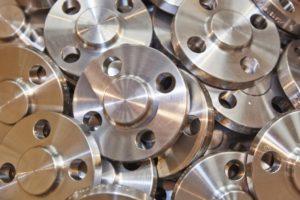 Типы металлических фланцев