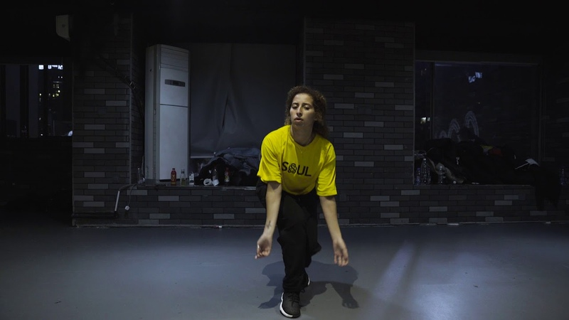 Senna Amarnis choreography Truth . Style Unity camp.CMD studio