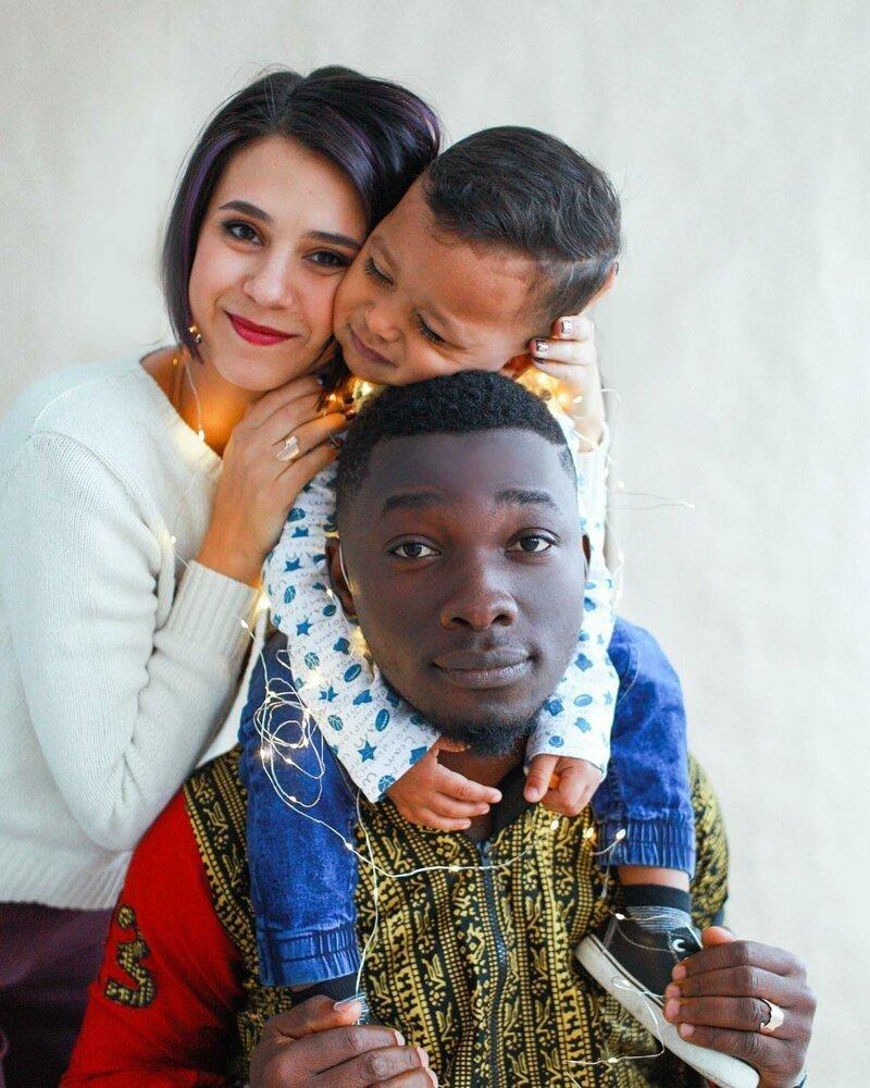 Из Ижевска — в Нигерию: Как сложилась судьба россиянки, переехавшей к мужу в Африку