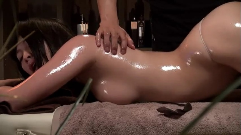 HOT JAV Massage Extremely Excitement Sexy Full Body With Oil Massage Traditional Relaxing JVlog