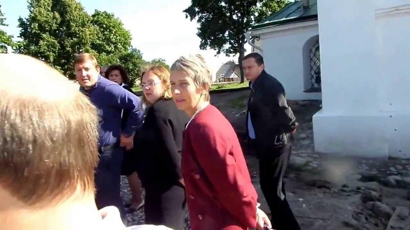 Турчак обманывает Путина на «Изборской теме»