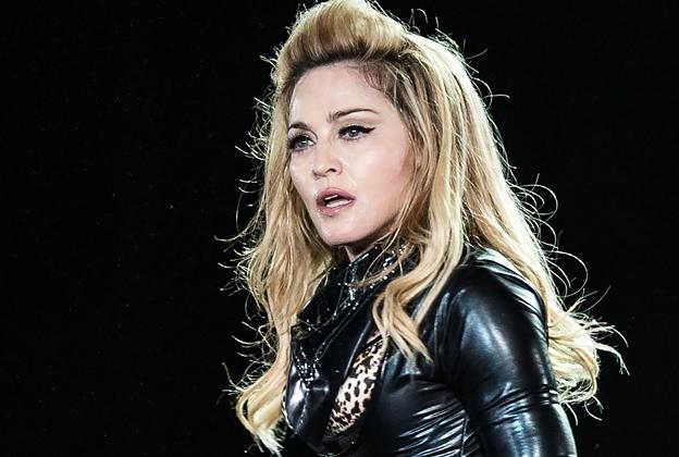 Мадонна споет на конкурсе «Евровидение 2019»