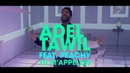 Adel Tawil feat Peachy Tu m'appelles Official Music Video