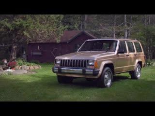 1984 jeep cherokee xj