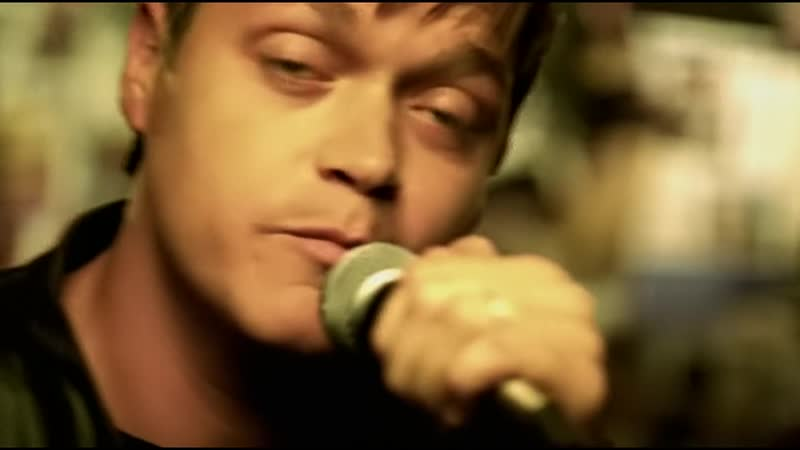 3 Doors Down - Here Without You (2003)