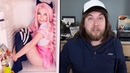 Ozzy Man Reviews BELLE DELPHINE