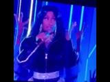 Nicki Minaj - Turn Me On (Цюрих, Швейцария)