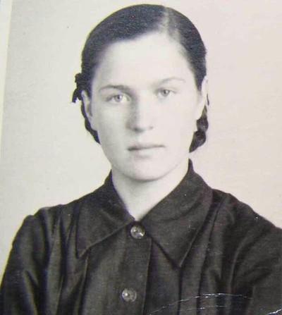 РАССТРЕЛ ЗА ПОРНО. БЕРТА КОРОЛЬ В Советском Союзе после 1950 года высшей мерой наказания была смертная казнь. В основном эта кара применялась к преступникам-мужчинам однако было три женщины,