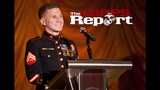 The Corps Report Ep. 40 Cpl. Kyle Carpenter and Camp Pendleton Wildfires