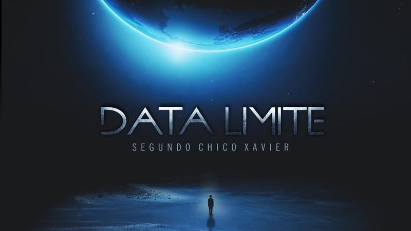 Data Limite Segundo Chico Xavier [CMP]
