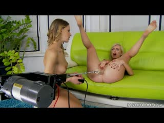 Isabella Clark 2011 TeachMeFisting com 21Sextury com Teaching Isabella Clark feat Berinice Anal Gape Strapon Russian