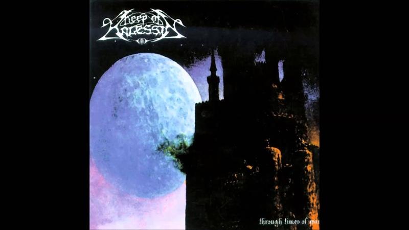 Keep Of Kalessin - Through Times Of War - Full Album