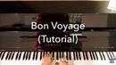 TUTORIAL - BON VOYAGE MIAMI YACINE (Full HD)