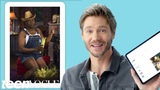 Riverdale's Chad Michael Murray Reviews Riverdale Memes Teen Vogue