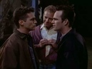 Beverly Hills 90210 Punched In The Face