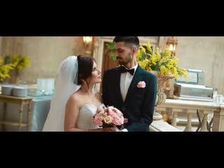 Свадебный клип • Юра Нина