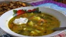 Суп с тыквой ВКУСНО И ПОЛЕЗНО