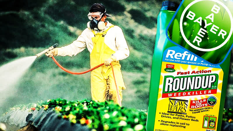Bayer Launches New Pesticide More Deadly Then Roundup