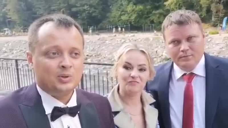 Первые чеки компании Фаберлик_ Антон и Анна Кононовы и Николай Андрейко о платфо
