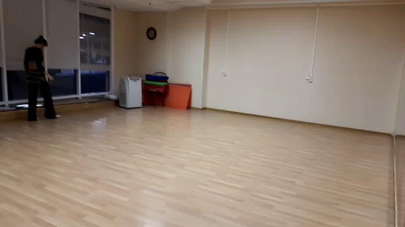 Танец живота Тряски и трясучки Школа танцев Экспромт