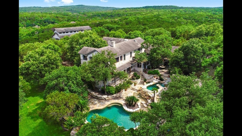 Serene Private Oasis in Austin, Texas | Sotheby's International Realty