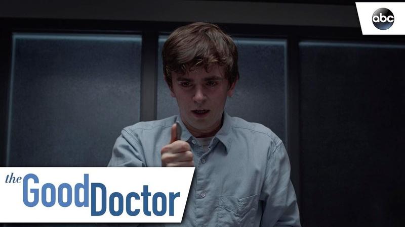 Shaun's Breakdown – The Good Doctor