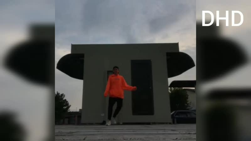 Shuffle Dance 101 [DHD]