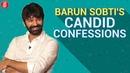 Barun Sobti's Candid Confessions On Cricket, Love, Life '22 Yards'