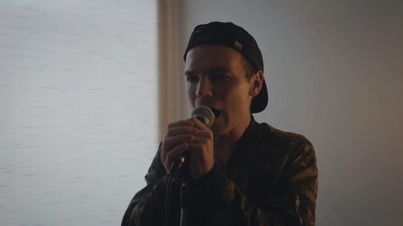 Alex Doer – All the Same (performance feat. Jiminy Hop)
