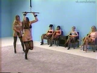 Nuwest - fcv-028 - the whipping sorority (bdsm,бдсм, подчинение, порка, бондаж)