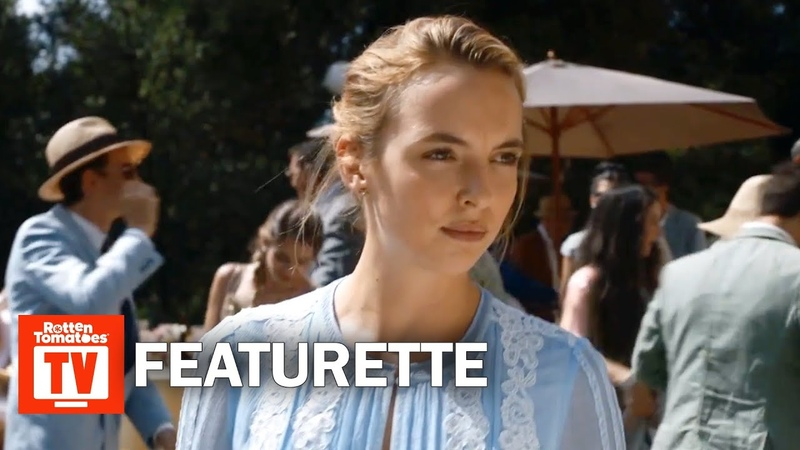 Killing Eve S01E01 Featurette | 'A Closer Look' | Rotten Tomatoes TV