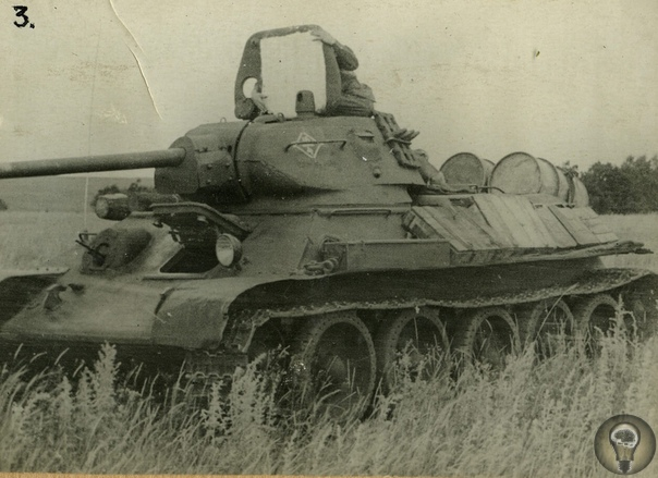 В ТЕНИ ВЕЛИКИХ БИТВ. ИЗБИЕНИЕ «ПАНТЕР» У ДЕРЕВНИ ЖУДРЕ. Август 1943-го