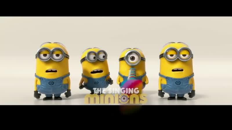 Luis Fonsi, Daddy Yankee - Despacito (Remix) ft. Justin Bieber (Minions Cover) ᴬᶰᵈʳ٧ﮐ