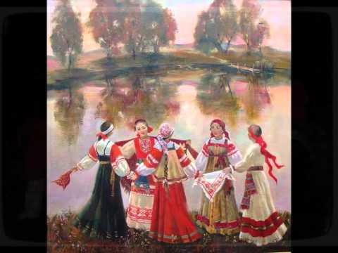 G.Sviridov - Balalajka from Ladoga