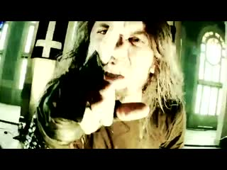 Goatwhore apocalyptic havoc (official video)