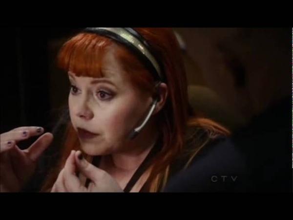 Criminal Minds 6x04 MorganGarcia How Often Do I Tell You I Love You