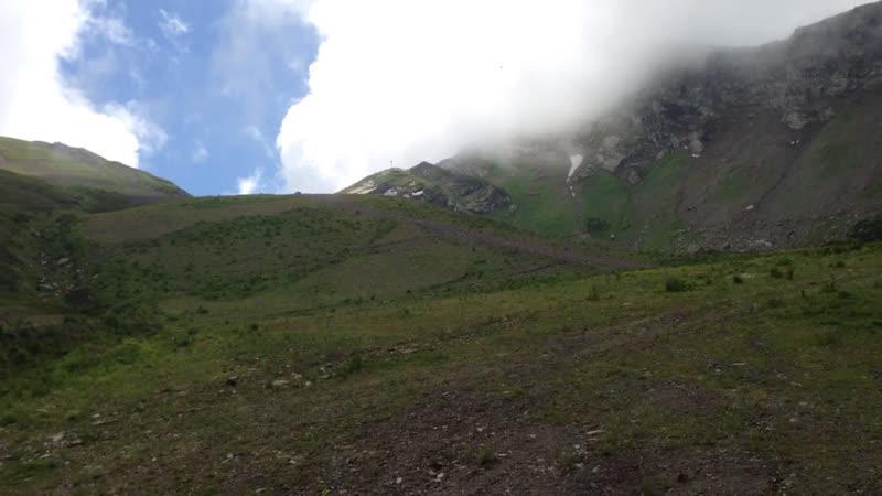Канатная дорога Карусель