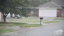 06 24 19 Lubbock Tx 1 5 2 Hail falls on north east Lubbock