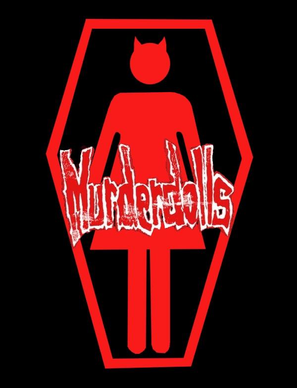 Дискография Murderdolls 2003 - 2010