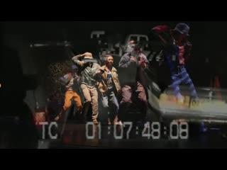 Wasteland uk tour trailer gary clarke company