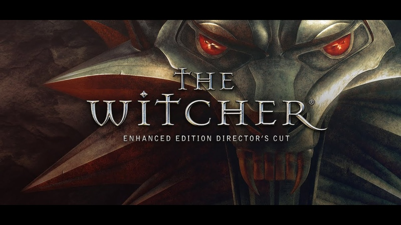 ПРОДОЛЖИМ) ► The Witcher Enhanced Edition Director's Cut 3