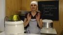 Как сделать сыр Пошехонский / Показываю как сделать сыр в домашних условиях