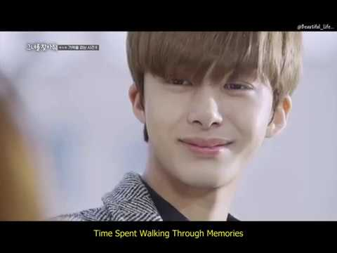 Hyungwon (iksoo) - Please Find Her ost Myanmar sub (Time Spent Walking Through Memories)