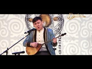 Жасұлан Сақаев -