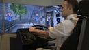 Lkw/Bus Simulator Tutor für die Berufskraftfahrerausbildung
