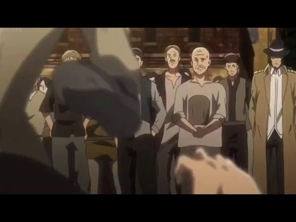 Attack on Titan - Levi: Warriors (AMV)
